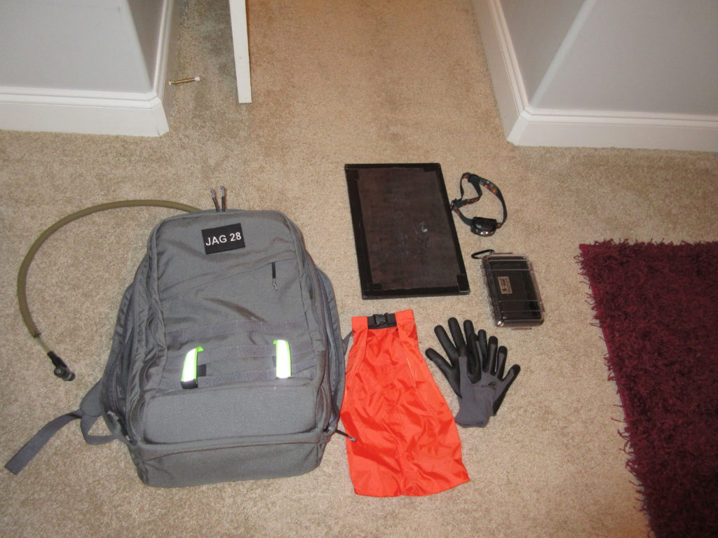 Goruck light pack