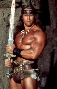 Conan the Destroyer1984