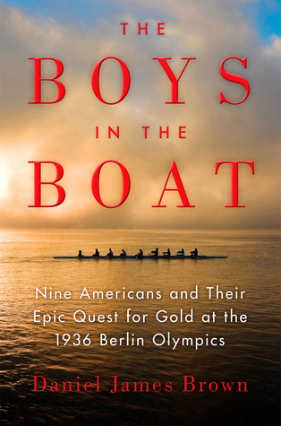 the boys in the boat book