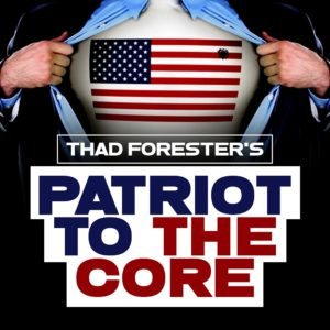 Patriot to the Core 2018